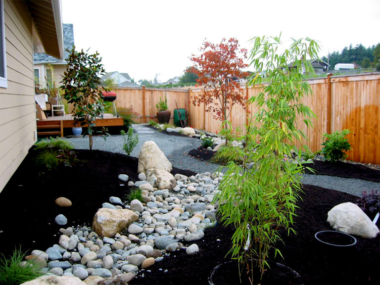 Earth First Landscaping Services